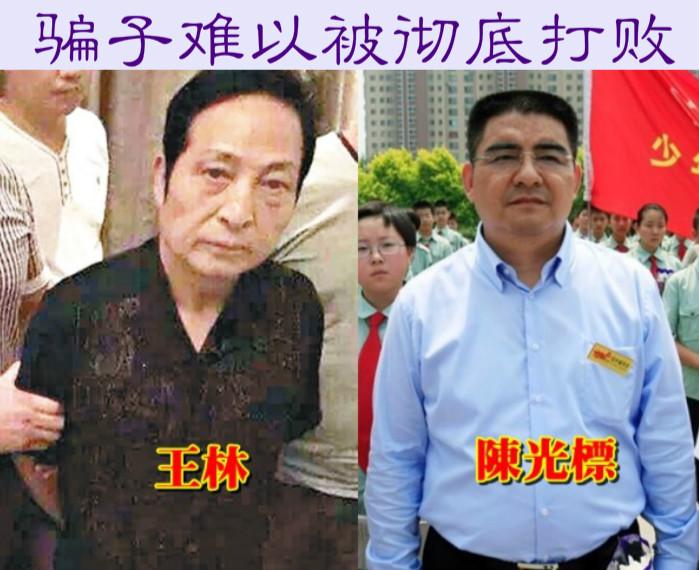 傅桓: 骗子难以被彻底打败|东网